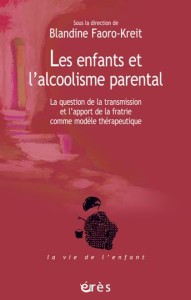Les enfants et l'acoolisme parental 2001 cover