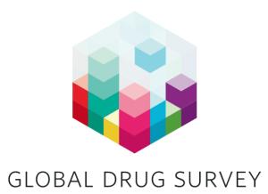 Global Drug Survey Logo