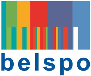 Logo Belspo