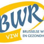 Brusselse Welzijns- en gezondheidsRaad - logo