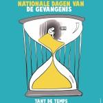 journées nationales de la prison 2015 - affiche