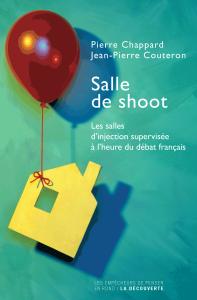livre - salle de shoot - chappard couteron 2015 - cover