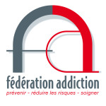 Logo Fédération Addiction (France)