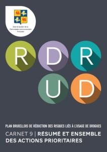 Plan de RdR cover