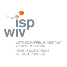 logo Institut Scientifique de Santé publique (ISP)