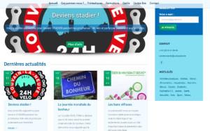 siteweb univers santé 2015