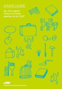 couverture annuaire CAAP 2016