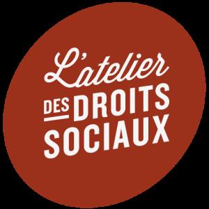 logo atelier des droits sociaux