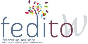 Logo Fedito Wallonne
