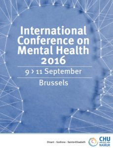 International Conference on Mental Health 2016