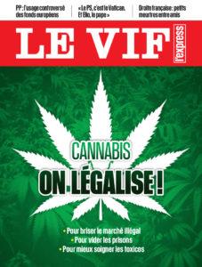 Le Gouvernement Michel Applique La Tolerance Zero A Legard Du Cannabis Sur Terrain Prohibition Est Un Echec Consommation Continue Augmenter