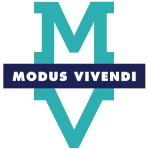 Logo de Modus Vivendi asbl