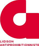 logo liaison antiprohibitionniste